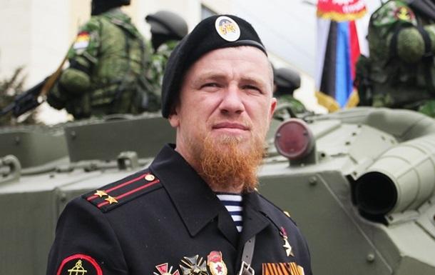 Моторолу похоронят 19 октября в Донецке