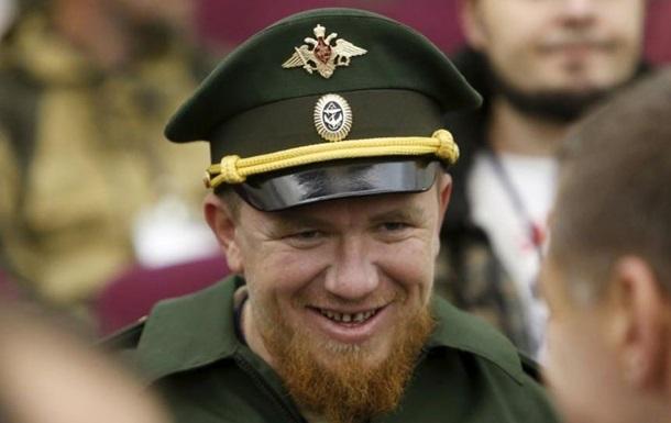 Мотрола погиб в ДНР