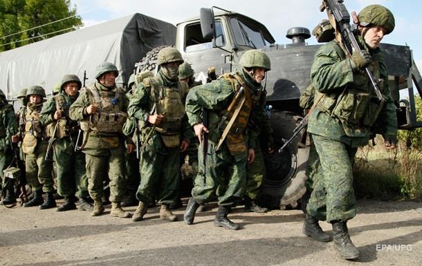 Станица Луганская: силы пока отводить не будут