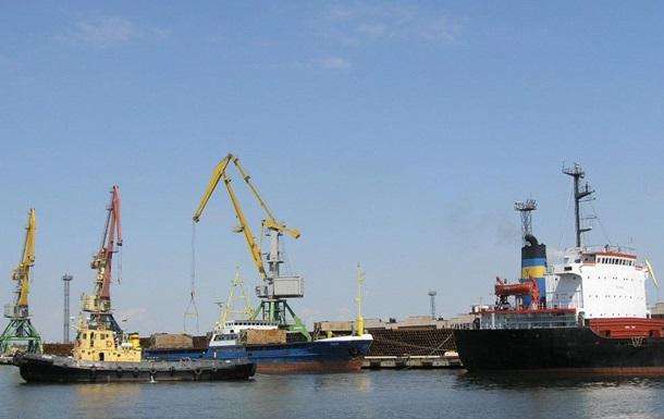 В Николаеве порт Октябрьск переименовали в Ольвию