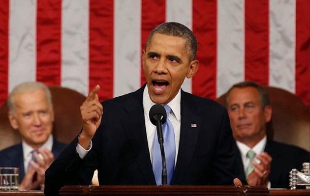 США выступили за сохранение санкций против России