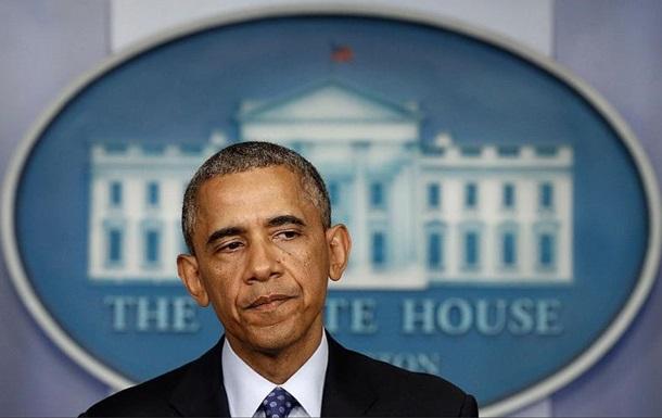 Обама звинуватив Трампа в наслідуванні Путіна