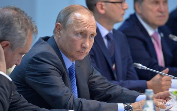 Путин пожелал премьеру Ирака успехов в освобождении Мосула