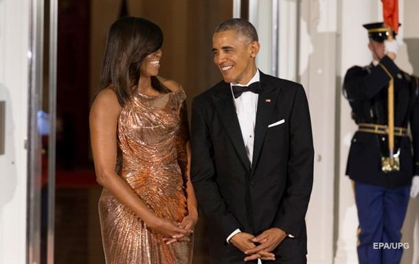 Обама назвав улюблену музику для тренувань