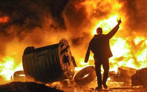 Кабмин выделит деньги пострадавшим на Евромайдане