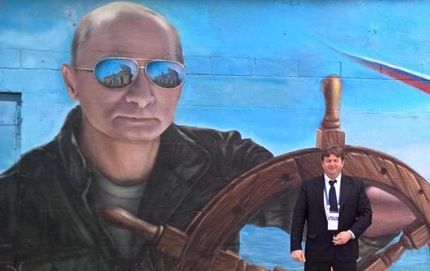 Здесь русский дух, здесь русью пахнет...