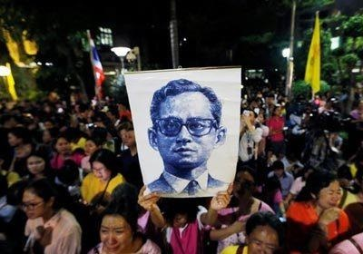 Неизвестный Таиланд: особенности переходного периода в экзотической монархии