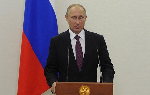 Путин рассказал об итогах переговоров по Донбассу