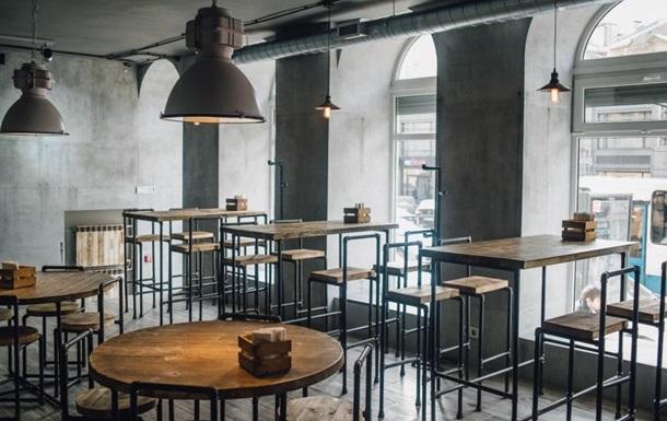 Пітерський бар закрився після жарту шеф-кухаря про Моторолу