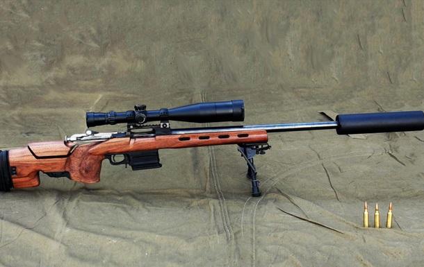 Рассекречены данные новой украинской винтовки