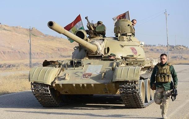 Ирак заявил об ускоренном наступлении на Мосул