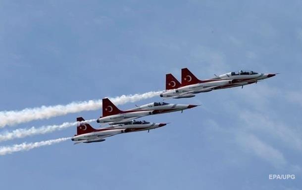 Военные Сирии будут сбивать самолеты Турции - СМИ