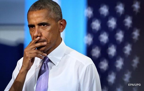WikiLeaks опубликовала часть переписки Барака Обамы
