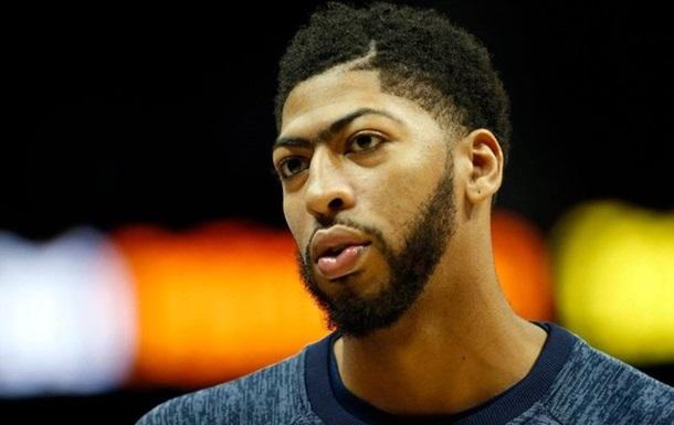 Дайджест НБА. Повернення Девіса, МакГі залишається в Голден Стейт