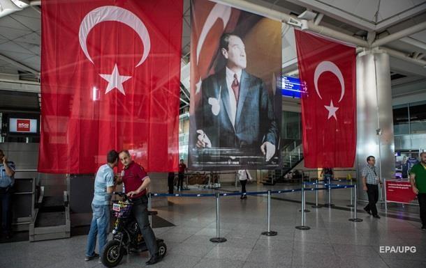 США попередили своїх громадян про загрозу нападів у Стамбулі