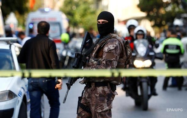 У Туреччині стався вибух