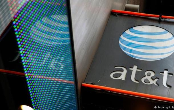 AT&T купує власника CNN і HBO