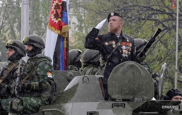 У ДНР назвали наступника Мотороли