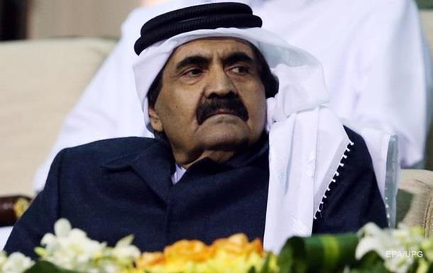 Скончался второй эмир Катара из династии Аль Тани