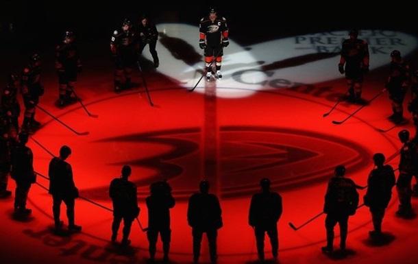 НХЛ. Перемоги Анахайма і Рейнджерс, поразка Міннесоти
