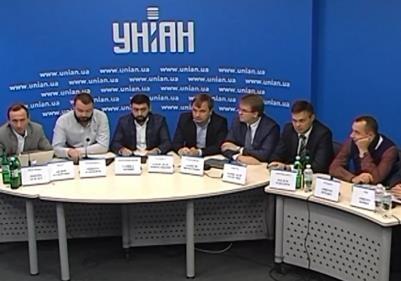 Украинские бизнесмены задумали свое «ProZorro» для бизнеса