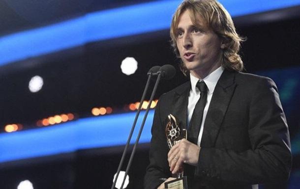 В Іспанії нагородили найкращих - Роналду за бортом