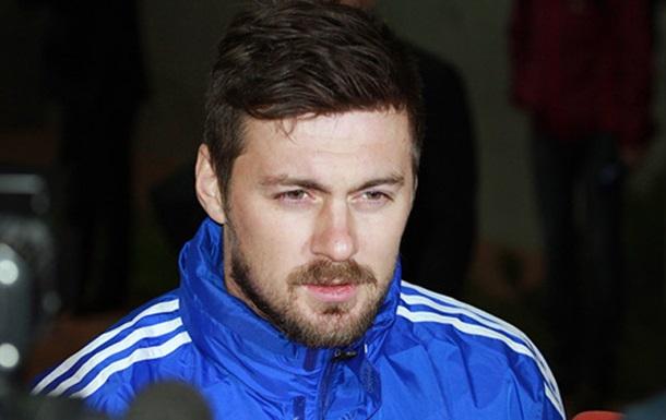 Мілевський: Я готовий повернутися в Динамо