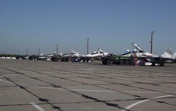 ЗСУ отримали 1500 одиниць зброї і техніки