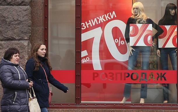 Лишь 4% киевлян беспокоит большое количество уличной рекламы – опрос
