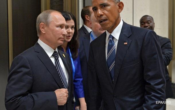 Огляд ІноЗМІ: Холодна війна 2.0 у розпалі