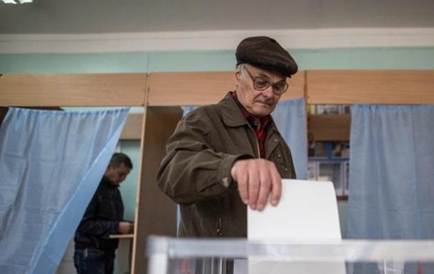 Выборы на Донбассе. «++++» и «- - - -»