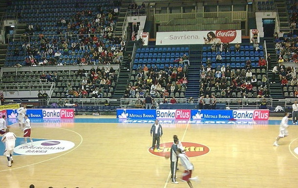 Финал четырех главного европейского турнира пройдет в Сербии