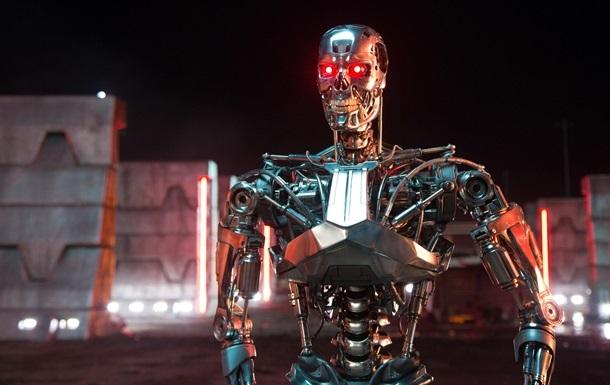 У США створюють системи зброї з штучним інтелектом