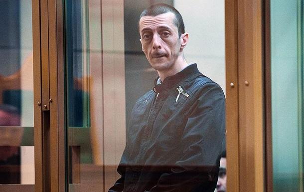 Сыну Джемилева отказали в досрочном освобождении