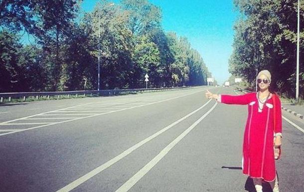 Український автостоп: Як відвідати найцікавіші місця без ризику для гаманця?