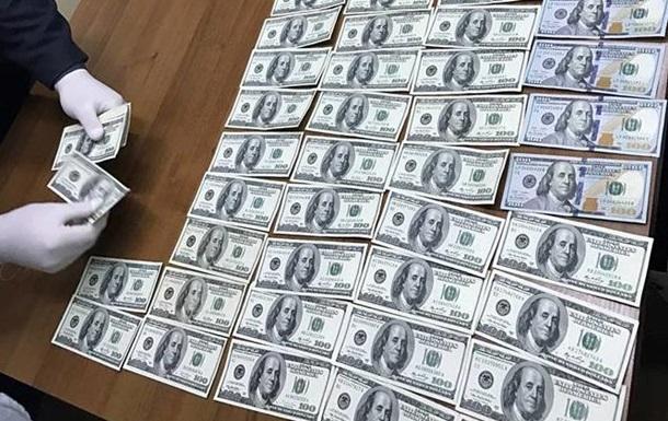 Следователю ГПУ пытались дать взятку за возврат 200 кг янтаря