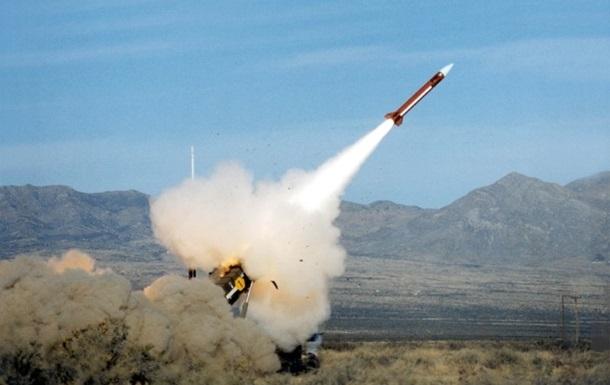 Саудівська Аравія перехопила балістичну ракету з Ємену