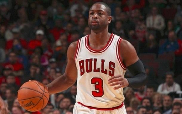 НБА. Атланта разобралась с Вашингтоном, Уэйд ударно дебютирует в Чикаго
