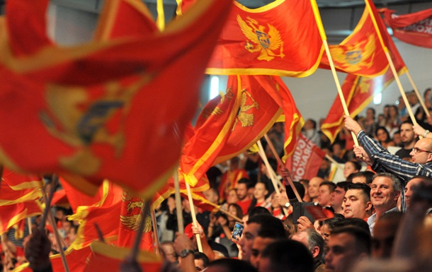 У Чорногорії розкрили план державного перевороту