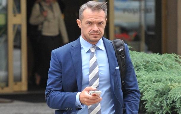Глава Укравтодора не будет отказываться от двойного гражданства
