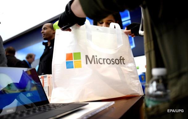 Пользователи выбрали Microsoft, а не Apple - The Verge