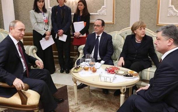 """Німеччина як ланцюговий пес """"Нормандського формату"""""""