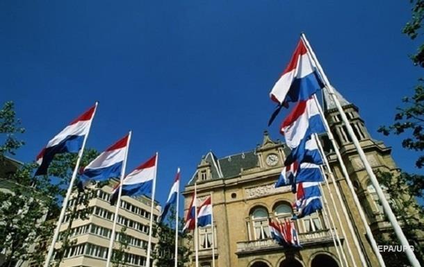 Опозиція Нідерландів проти асоціації з Україною