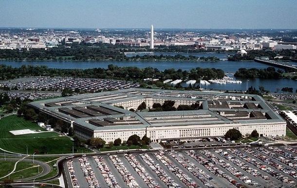 Пентагон опубликовал данные о расходах на военную разведку