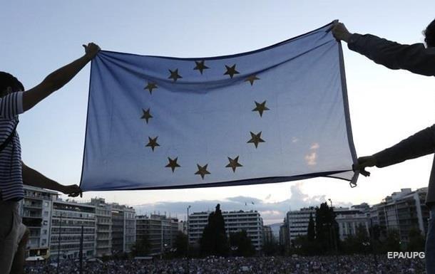 Украина рассчитывает на безвиз с ЕС к концу ноября