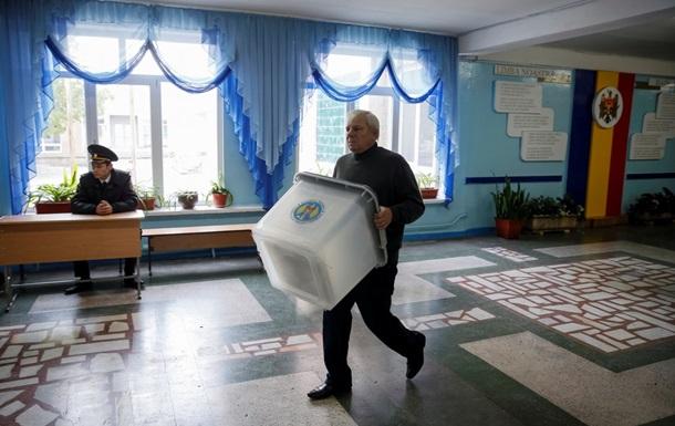 Молдаване впервые за 20 лет выбирают президента