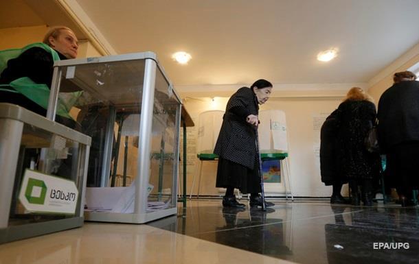 Вибори президента Молдови визнані такими, що відбулися