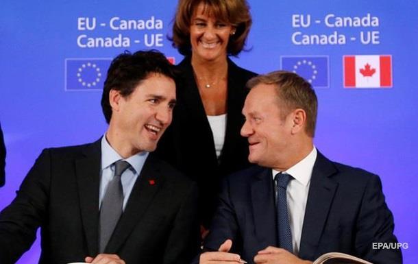 ЄС і Канада засудили порушення прав людини в Сирії