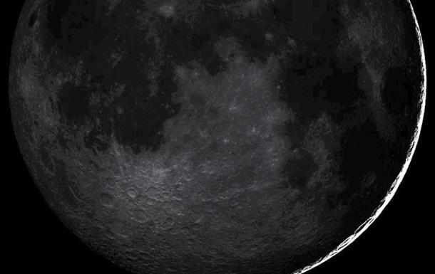 В хэллоуинскую ночь можно было наблюдать  черную  Луну