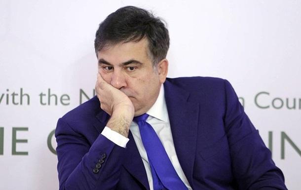Парламентские выборы в Грузии - Партия Саакашвили взяла всего 27 мандатов.
